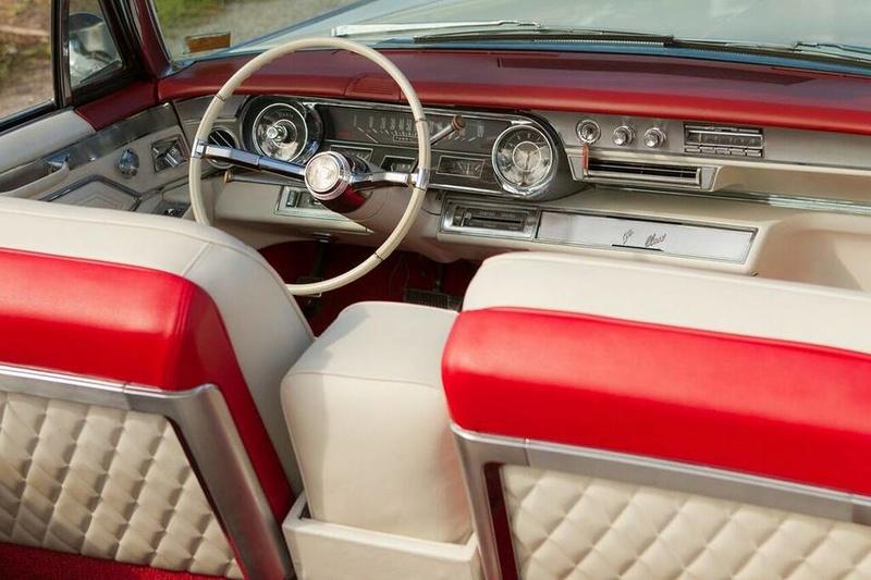Cadillac 1961 - 1968 Custom & mild custom - Page 4 18622110