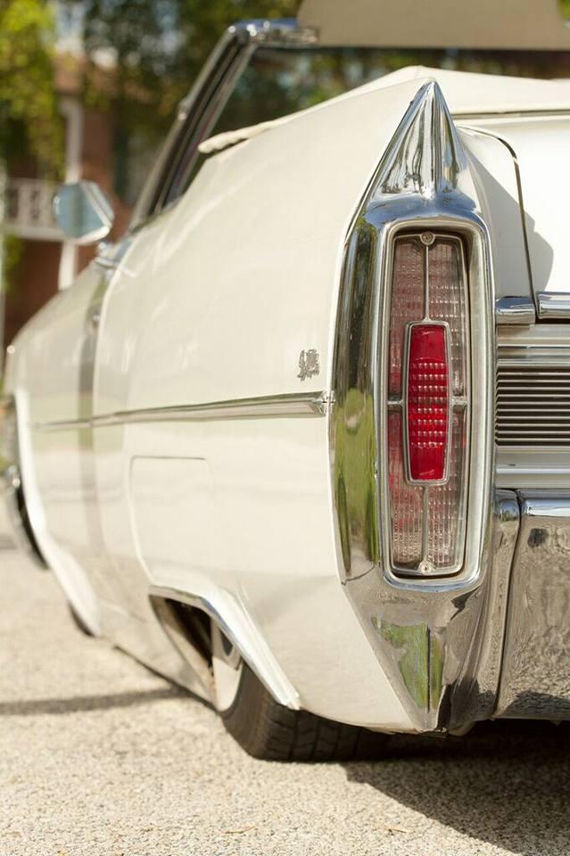 Cadillac 1961 - 1968 Custom & mild custom - Page 5 18622410