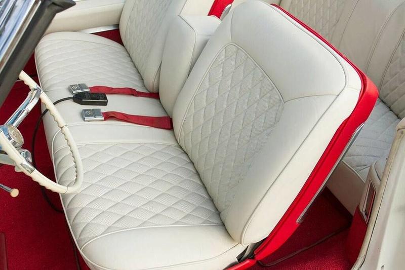 Cadillac 1961 - 1968 Custom & mild custom - Page 5 18664110