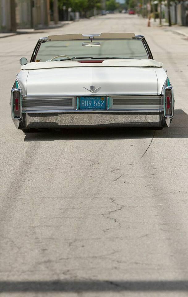 Cadillac 1961 - 1968 Custom & mild custom - Page 5 18664510