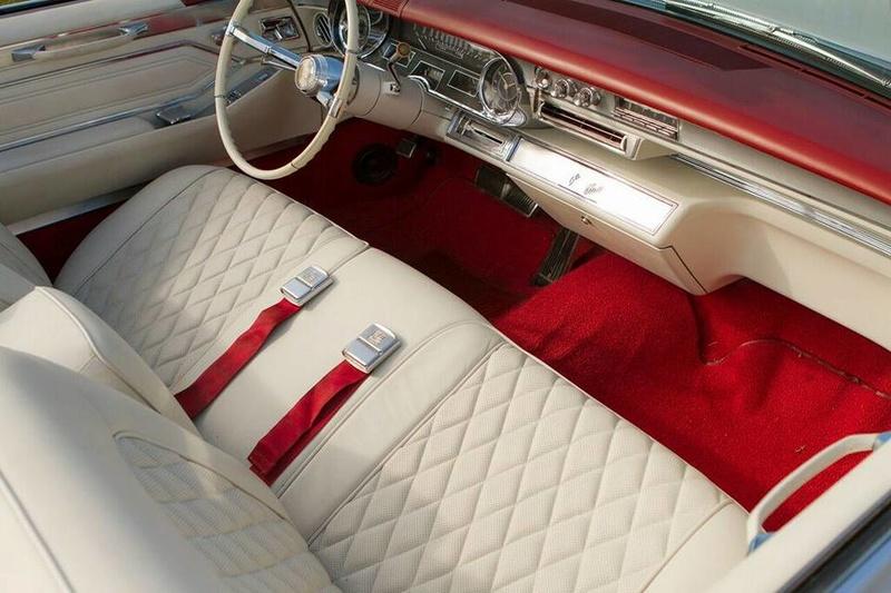 Cadillac 1961 - 1968 Custom & mild custom - Page 5 18698210