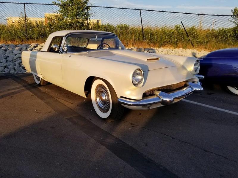 custom car revival in Indiana Juin 2017  June 2017 18765710