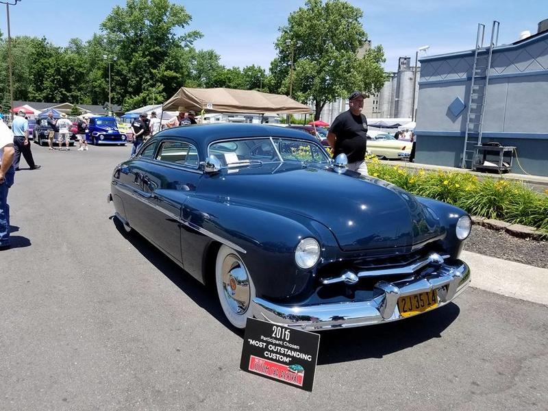 custom car revival in Indiana Juin 2017  June 2017 18813610