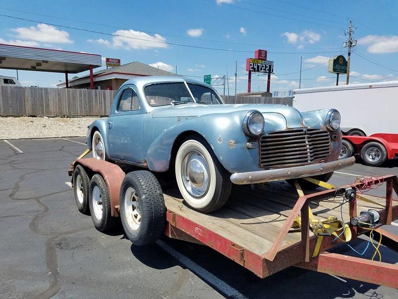 custom car revival in Indiana Juin 2017  June 2017 18921611
