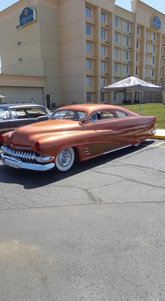 custom car revival in Indiana Juin 2017  June 2017 18921710