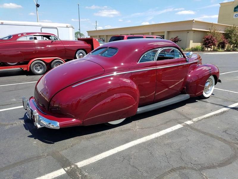 custom car revival in Indiana Juin 2017  June 2017 18921810