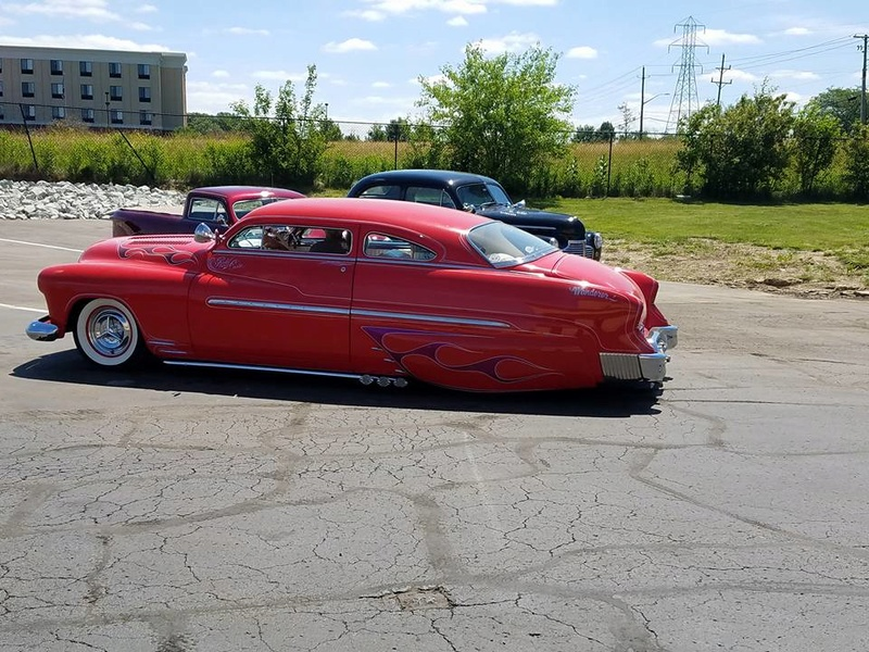 custom car revival in Indiana Juin 2017  June 2017 18921911