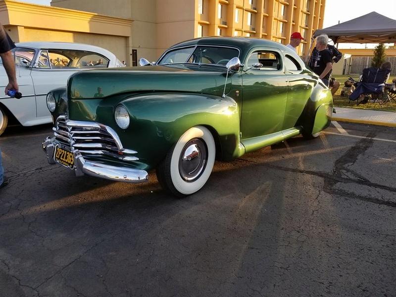 custom car revival in Indiana Juin 2017  June 2017 18921914