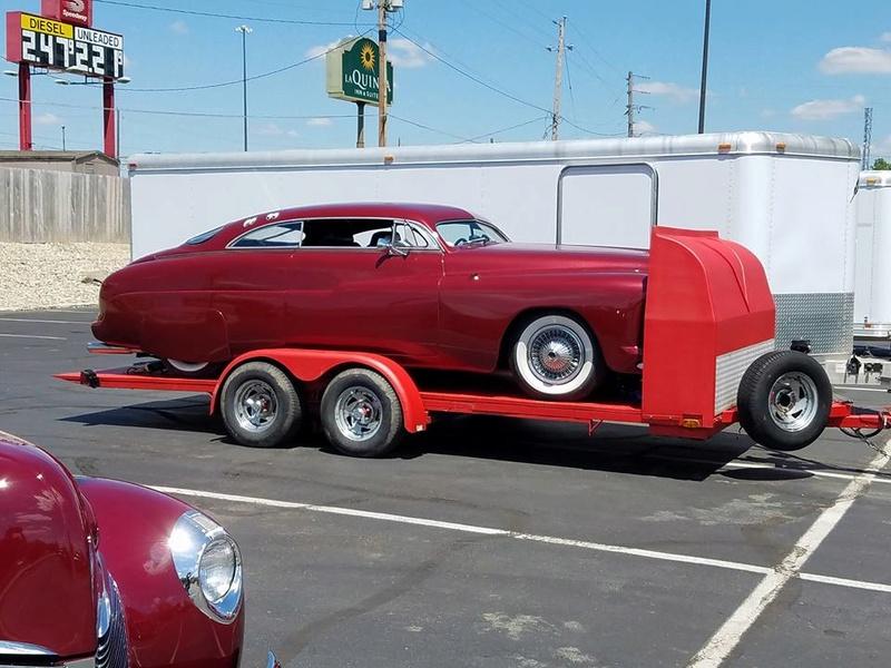 custom car revival in Indiana Juin 2017  June 2017 18922010