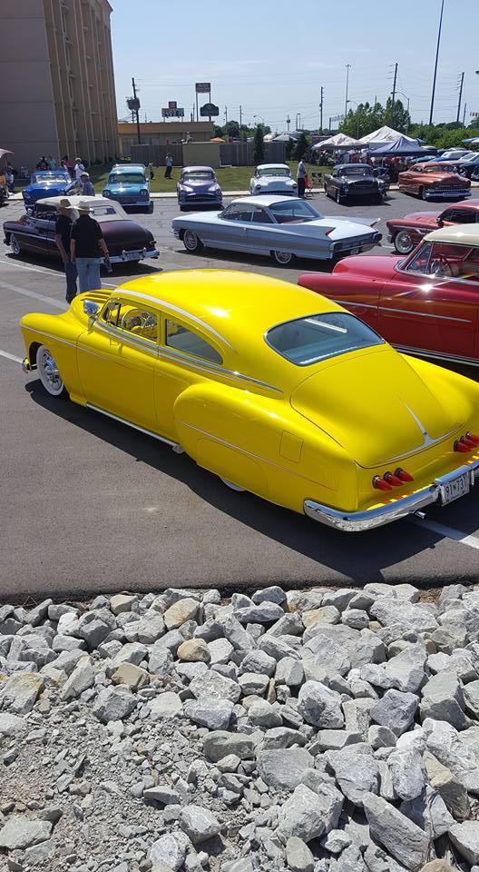 custom car revival in Indiana Juin 2017  June 2017 18922112