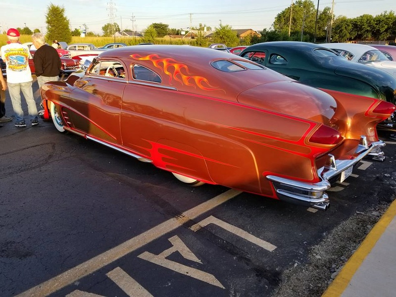 custom car revival in Indiana Juin 2017  June 2017 18922114