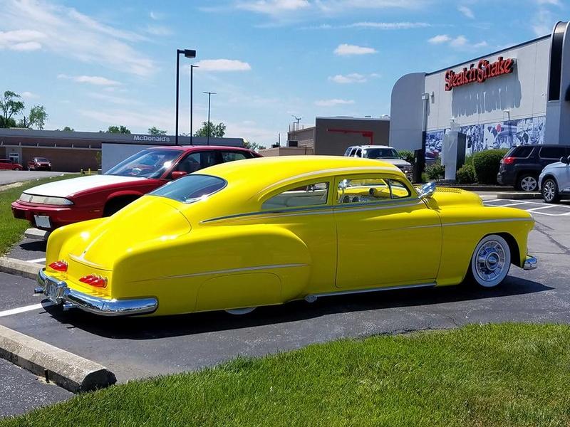 custom car revival in Indiana Juin 2017  June 2017 18950910