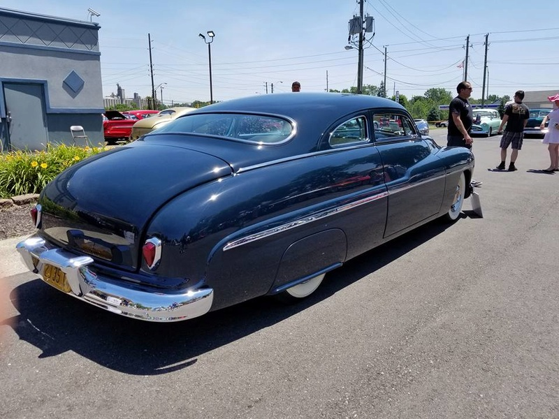 custom car revival in Indiana Juin 2017  June 2017 18950915