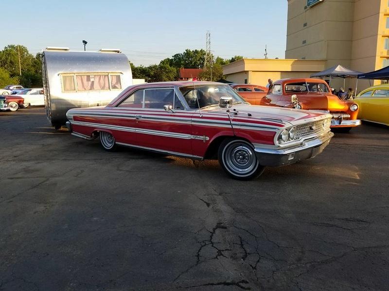 custom car revival in Indiana Juin 2017  June 2017 18951115