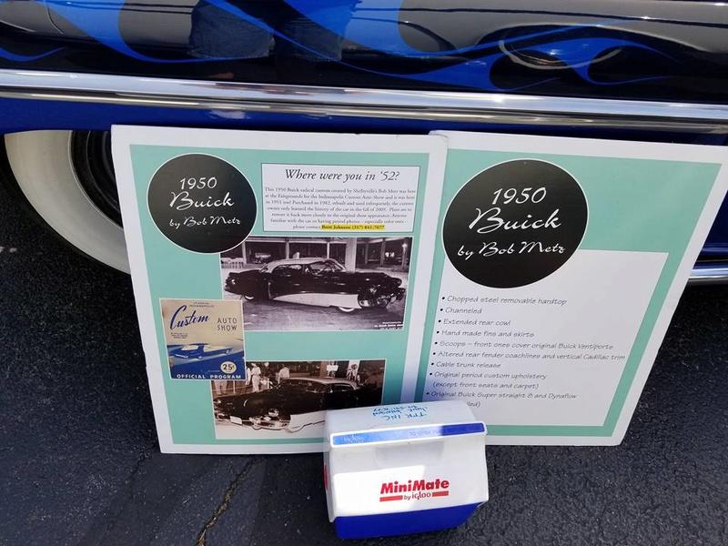 custom car revival in Indiana Juin 2017  June 2017 18951117
