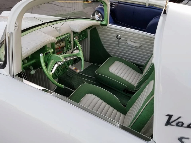 custom car revival in Indiana Juin 2017  June 2017 18951118