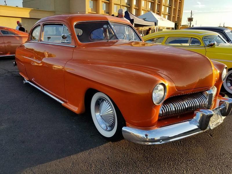 custom car revival in Indiana Juin 2017  June 2017 18951221