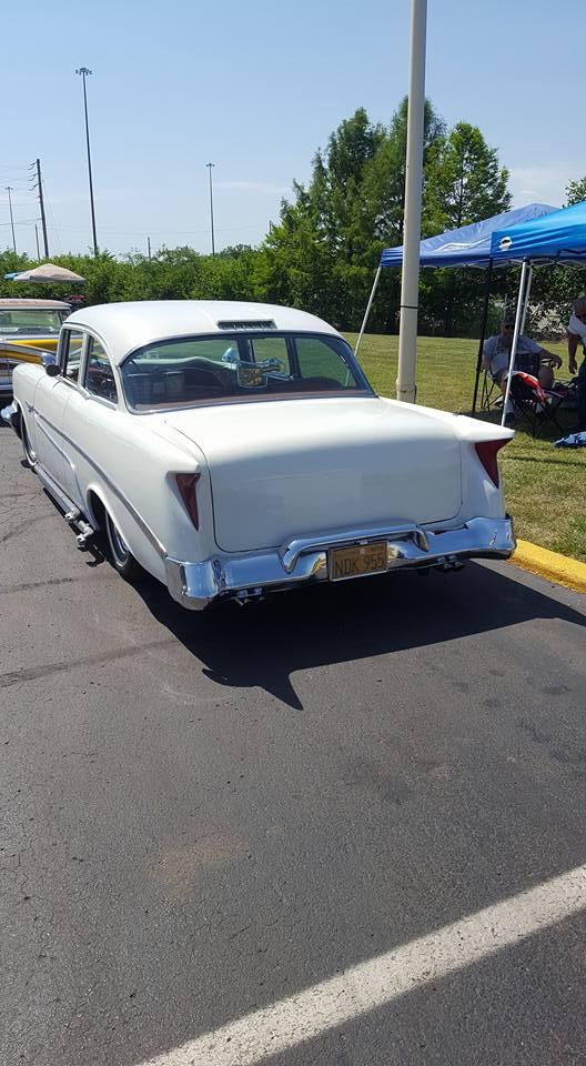 custom car revival in Indiana Juin 2017  June 2017 18951410