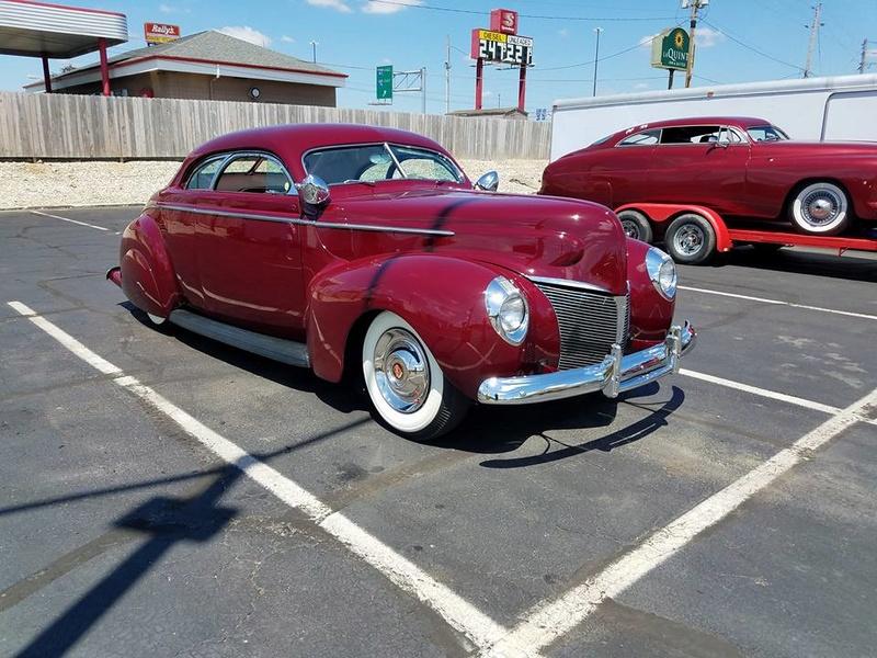 custom car revival in Indiana Juin 2017  June 2017 18953110