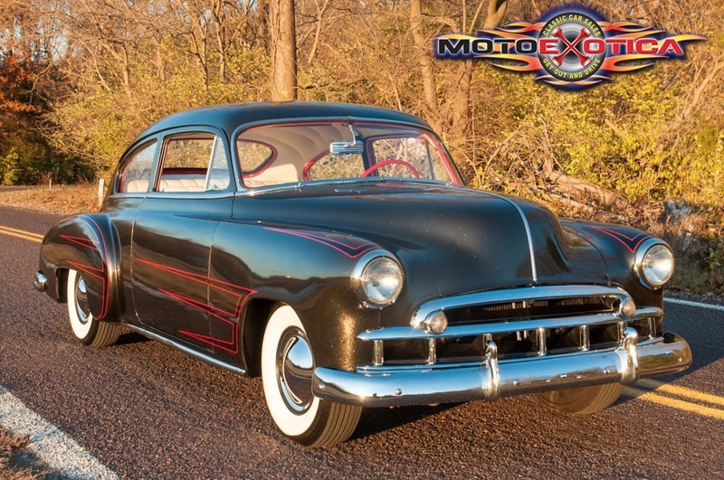 Chevy 1949 - 1952 customs & mild customs galerie - Page 24 19006110