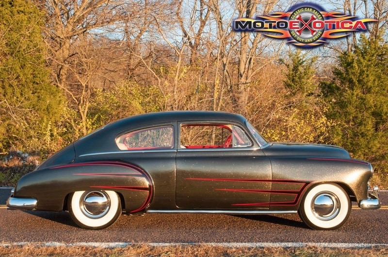 Chevy 1949 - 1952 customs & mild customs galerie - Page 24 19006310