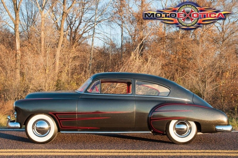 Chevy 1949 - 1952 customs & mild customs galerie - Page 24 19006910