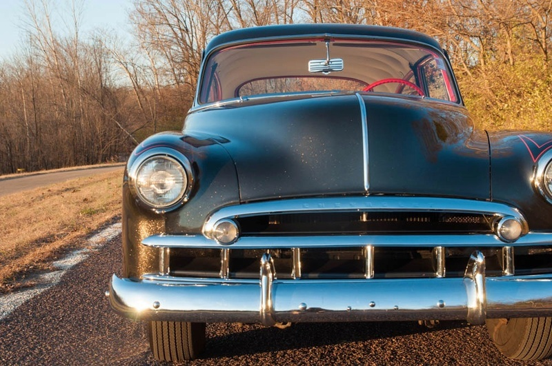 Chevy 1949 - 1952 customs & mild customs galerie - Page 24 19007210