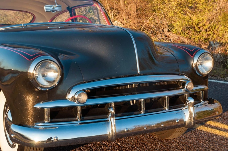 Chevy 1949 - 1952 customs & mild customs galerie - Page 24 19007310