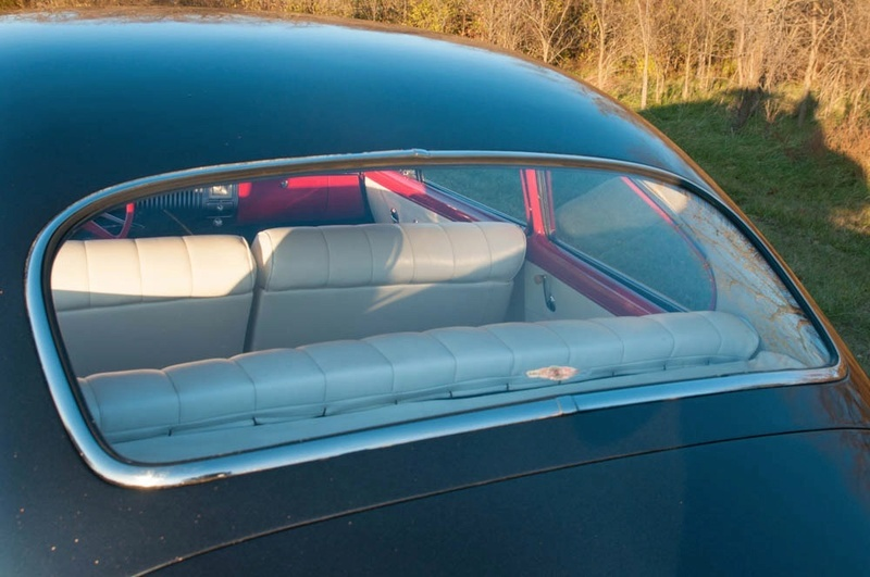 Chevy 1949 - 1952 customs & mild customs galerie - Page 24 19009310
