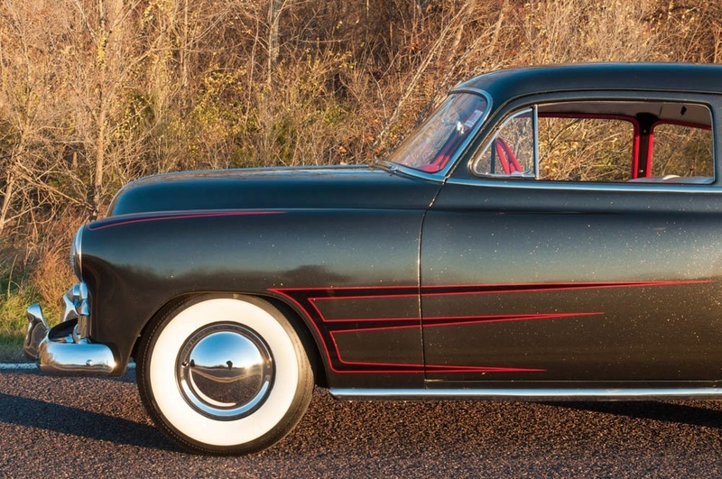 Chevy 1949 - 1952 customs & mild customs galerie - Page 25 19009610