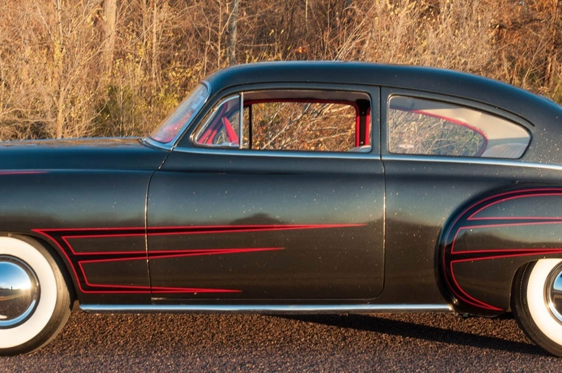 Chevy 1949 - 1952 customs & mild customs galerie - Page 25 19009710