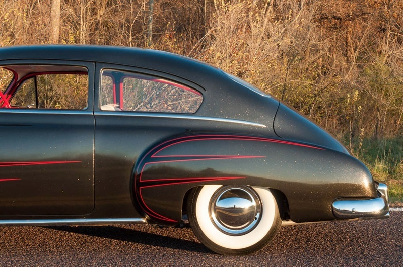 Chevy 1949 - 1952 customs & mild customs galerie - Page 25 19009810