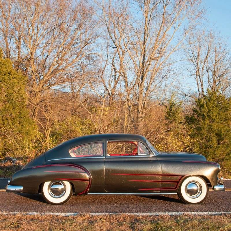 Chevy 1949 - 1952 customs & mild customs galerie - Page 25 19015110