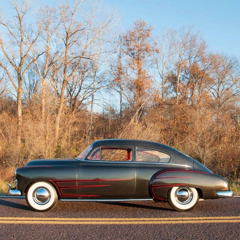 Chevy 1949 - 1952 customs & mild customs galerie - Page 25 19015410