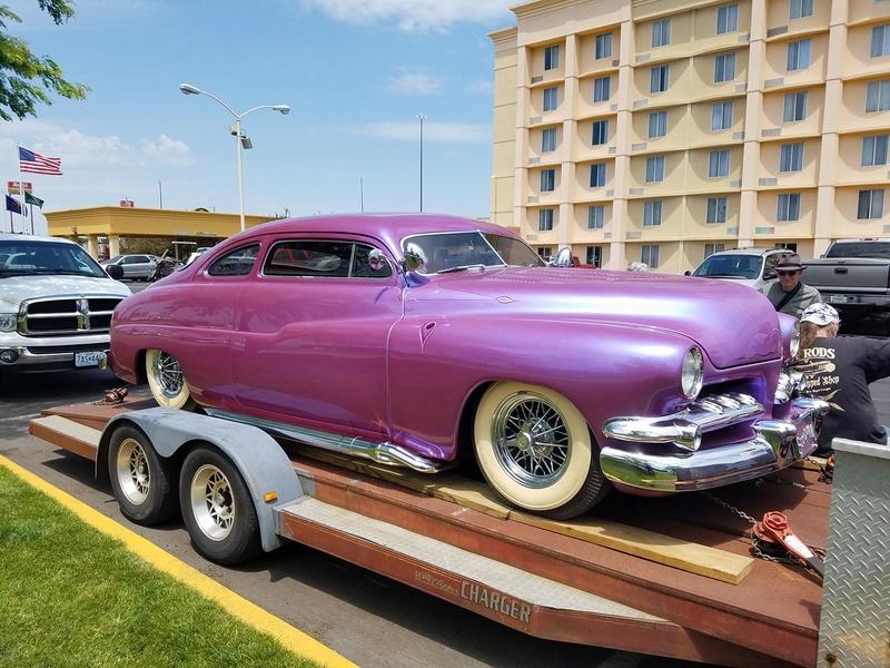 custom car revival in Indiana Juin 2017  June 2017 19023210