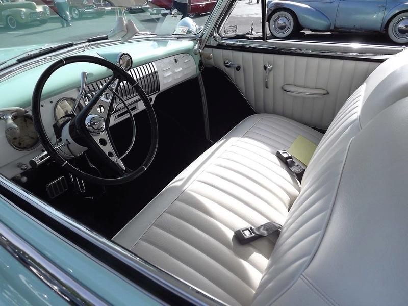 custom car revival in Indiana Juin 2017  June 2017 19023310