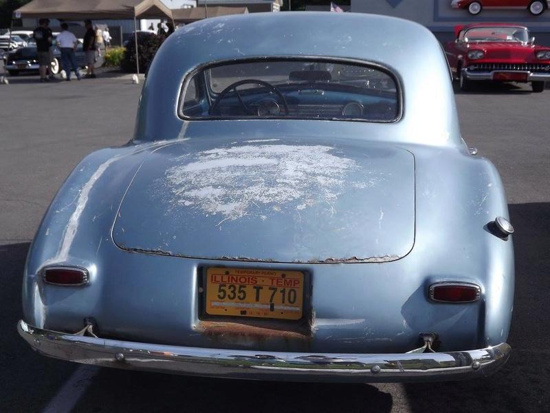 custom car revival in Indiana Juin 2017  June 2017 19023410