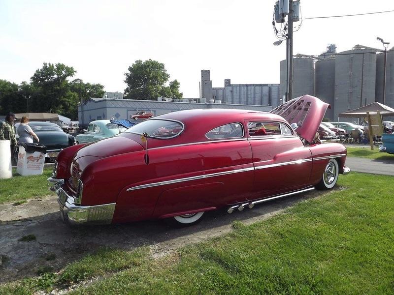 custom car revival in Indiana Juin 2017  June 2017 19023511