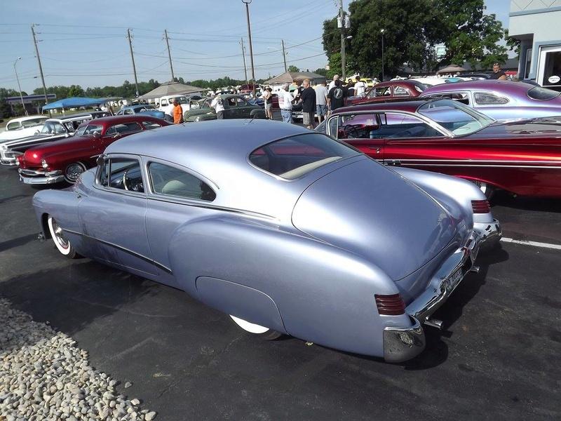 custom car revival in Indiana Juin 2017  June 2017 19023611