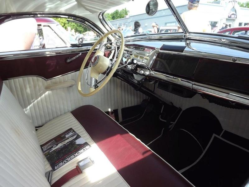 custom car revival in Indiana Juin 2017  June 2017 19024910