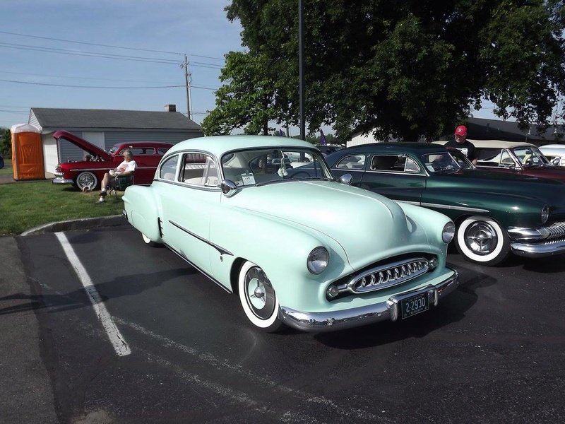 custom car revival in Indiana Juin 2017  June 2017 19025010