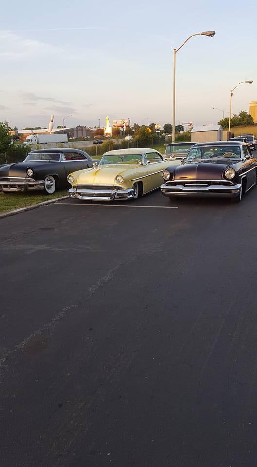 custom car revival in Indiana Juin 2017  June 2017 19029210