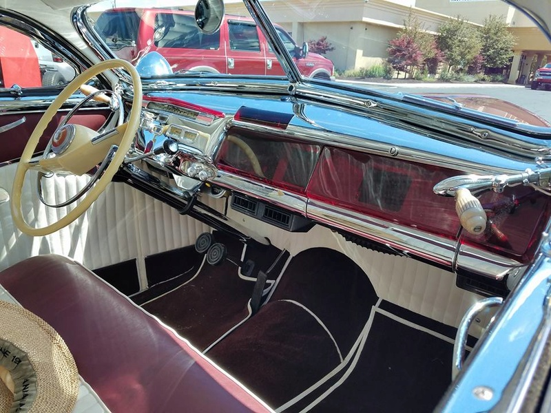 custom car revival in Indiana Juin 2017  June 2017 19029310