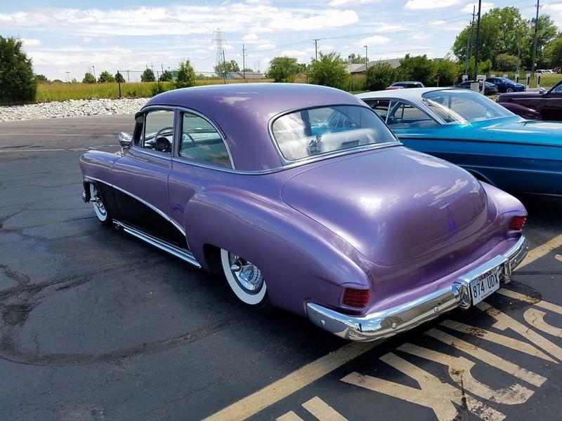 custom car revival in Indiana Juin 2017  June 2017 19029410