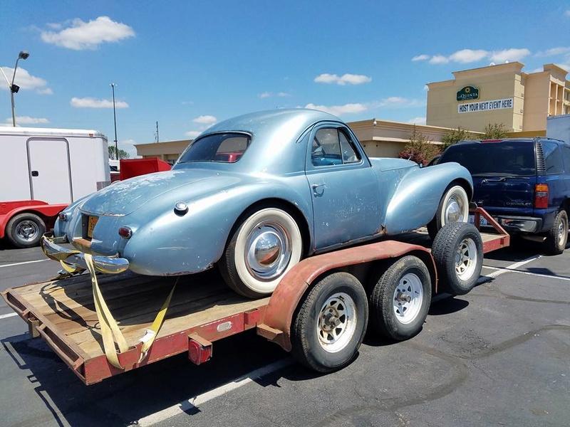 custom car revival in Indiana Juin 2017  June 2017 19029511