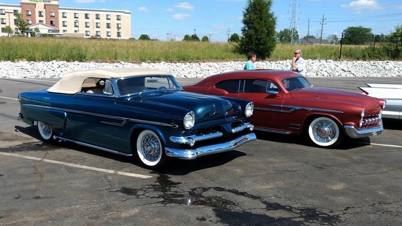 custom car revival in Indiana Juin 2017  June 2017 19030211