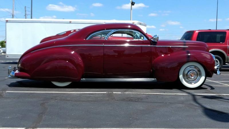 custom car revival in Indiana Juin 2017  June 2017 19030212