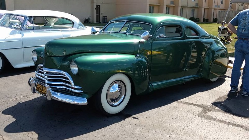 custom car revival in Indiana Juin 2017  June 2017 19030310