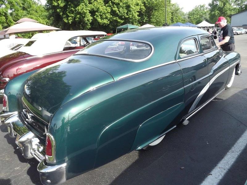custom car revival in Indiana Juin 2017  June 2017 19054910