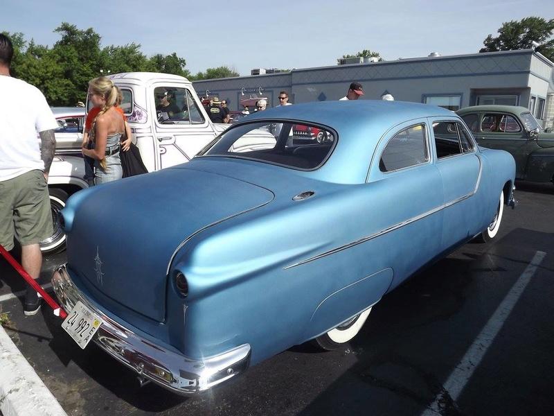 custom car revival in Indiana Juin 2017  June 2017 19055211